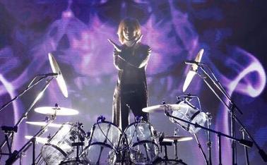X JAPANが見せた「熱狂のライブ」